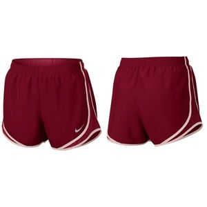 Nike Dri-Fit Tempo Lined Running Short